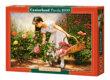 Castorland C-103126 - Rózsakertben - 1000 db-os puzzle