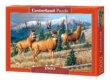 Castorland C-151264 - Fel a hegyre - 1500 db-os puzzle