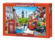Castorland C-151271 - London - 1500 db-os puzzle