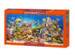Castorland C-400089 - Víz alatti élet - 4000 db-os puzzle