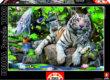 Educa 14808 - Bengáli tigris - 1000 db-os puzzle