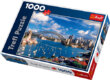 Trefl 10206 - Port Jackson Sydney - 1000 db-os puzzle
