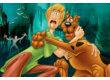 Trefl 15235 - Scooby-Doo - Fuss az életedért ha tudsz! - 160 db-os puzzle
