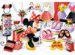 Trefl 17225 - Minnie Mouse - Vásárlási őrület - 60 db-os puzzle