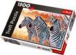 Trefl 26129 - Zebrák - 1500 db-os puzzle