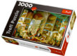 Trefl 33034 - Antik - 3000 db-os puzzle