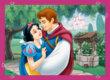 Trefl 34110 - Disney Hercegnők - 4 az 1-ben (35 48 54 70 db-os) puzzle