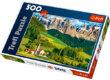 Trefl 37189 - Dolomitok Olaszország - 500 db-os puzzle