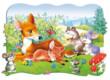Castorland B-03266 - Bambi - 30 db-os puzzle