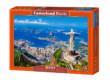 Castorland C-102846 - Rio de Janeiro Brazília - 1000 db-os puzzle