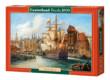 Castorland C-102914 - A régi Gdansk - 1000 db-os puzzle