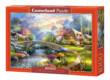 Castorland C-103171 - Tavaszi glória - 1000 db-os puzzle