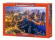 Castorland C-103256 - Dubai éjszaka - 1000 db-os puzzle
