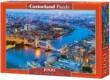 Castorland C-104291 - London fényei - 1000 db-os puzzle