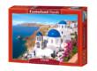 Castorland C-150663 - Santorini Görögország - 1500 db-os puzzle