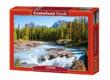 Castorland C-150762 - Athabasca folyó Jasper Nemzeti Park Kanada - 1500 db-os puzzle