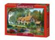 Castorland C-150915 - Varázslatos hely - 1500 db-os puzzle