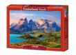 Castorland C-150953 - Torres del Paine Patagónia Chile - 1500 db-os puzzle
