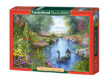 Castorland C-151042 - Fekete hattyúk - Andres Orpinas - 1500 db-os puzzle