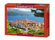 Castorland C-300266 - Korcula Horvátország - 3000 db-os puzzle