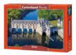 Castorland B-52103 - Chenonceau kastély Franciaország - 500 db-os puzzle