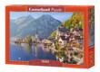 Castorland B-52189 - Hallstatt Ausztria - 500 db-os puzzle