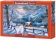Castorland C-151905 - Havas reggel - 1500 db-os puzzle