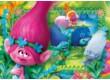 Clementoni 26586 - Trollok - 60 db-os Szuper Színes Maxi puzzle