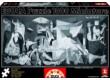 Educa 14460 - Miniature puzzle - Picasso - Guernica - 1000 db-os puzzle