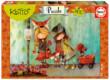 Educa 16740 - Adele, Kettő - 500 db-os puzzle