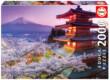 Educa 16775 - Fudzsi-hegy, Japán - 2000 db-os puzzle