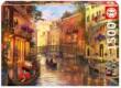 Educa 17124 - Naplemente Velencében - 1500 db-os puzzle