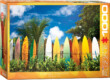 EuroGraphics 6000-0550 - Surfer's Paradise, Hawaii - 1000 db-os puzzle