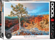 EuroGraphics 6000-0692 - Winter Sunrise - 1000 db-os puzzle