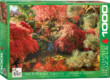 EuroGraphics 6000-0701 - Japanese Garden - 1000 db-os puzzle