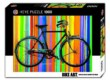 Heye 29541 - Bike Art - Freedom deluxe - 1000 db-os puzzle