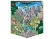 Heye 29680 - Alpesi móka Tanck - 1000 db-os puzzle