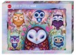 Heye 29768 - Dreaming - Great Big Owl, Ketner - 1000 db-os puzzle