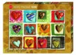 Heye 29807 - Hearts of Gold, You & Me - 1000 db-os puzzle