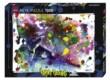 Heye 29825 - Meow, Lora Zombie - 1000 db-os puzzle