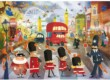 Ludattica 71296 - Grand Tour Puzzle - London - 150 db-os puzzle