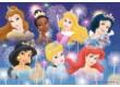 Ravensburger 08872 - Disney Princess - 2 x 24 db-os puzzle