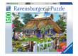 Ravensburger 16297 - Howard Robinson - Kunyhó - 1500 db-os puzzle