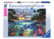 Ravensburger 19145 - Korall öböl - 1000 db-os puzzle