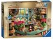 Ravensburger 19552 - Majd én őrködök! - 1000 db-os puzzle