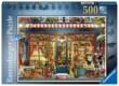 Ravensburger 16407 - Antik üzlet - 500 db-os puzzle