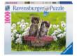 Ravensburger 19480 - Piknik a réten - 1000 db-os puzzle