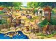 Schmidt 56203 - My Favorite Animals - 3 x 48 db-os puzzle