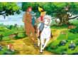 Schmidt 56913 - Bibi & Tina - 100 db-os puzzle fém perselyben