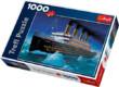 Trefl 10080 - Titanic - 1000 db-os puzzle